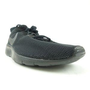 Nike Men Tanjun Sz 6 Black Athletic Shoes R6S15